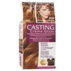 L'Oréal Paris Casting Creme Gloss Haarverf Sweet Honey  8304 verp