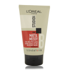 L'Oréal Paris Studio Line Paste Matt en Messy Fibre Studio Line 150ml