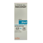 L'Oréal Paris Men Expert 2in1 Gevoelige Huid 75ml
