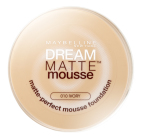 Maybelline Foundation Dream Matte Mousse Ivory 010 1 stuk