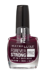 Maybelline Nagellak Forever Strong Pro Midnight Red 287 10ML