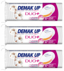 Demak Up Regular Duo Trio Pack 70 stuks