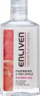 Enliven Douchegel Raspberry Red Apple 400ml