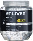 Enliven For Men Haargel Wet Hold 500ml