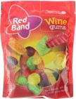Red Band Winegums 100gr