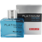 Blue Up Platinium Eau De Toilette 100ml