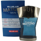 Blue Up Matcho Men Eau De Toilette 100ml