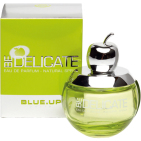 Blue Up Be Delicate Eau De Parfum 100ml
