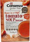 Consenza Tomatensoep instant 54g