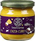 Healthy Planet Sandwichspread linzen curry 180g