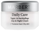 Marbert Daily Care Day & Night Cream Dry Skin 50ml