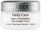 Marbert Daily Care Day & Night Cream 50ml