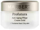 Marbert Profutura Cream Gold 50ml
