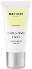 Marbert Bath & Body Fresh Anti-Perspirant Roll-On 50ml