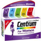 Centrum Women 30 tabletten