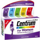 Centrum Women 90 tabletten