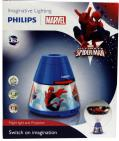 Philips Disney spiderman projector 1st