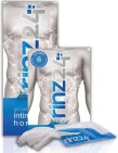 Rinz24 Men intimate wipes 6st