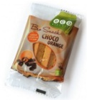 Eco Biscuit Chocolade orange biscuit bio 20 x 45gr