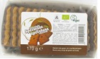 Eco Biscuit Chocolade speculaas bio 170gr