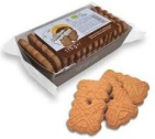 Eco Biscuit Spelt speculaas 10 x 175g