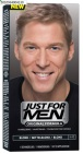 Just For Men Haarverf Blond H10 1 stuk