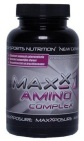Maxxposure Voedingssupplementen maxx fat burner 60 stuks