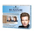 Schwarzkopf Re-Nature Haarverf Creme Men Medium 1 stuk