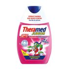Theramed Tandpasta 2In1 Junior 75 ml