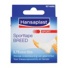 Hansaplast Sport tape breed 10m 1rol