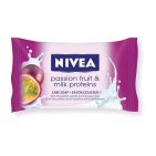Nivea Zeeptablet Passion Fruit Milk Protein 90gr