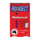 Roxasect Mottenval 3st