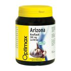 Optimax Arizona & lecithine 180vc