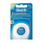 Oral-B Floss Waxed Mint 50mt