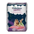 Pampers Underjam L/XL girl 9st