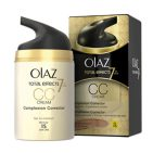 Olaz Total effects CC Cream light/medium 50ml