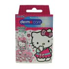 Dermo Care Pleisters hello kitty 18 stuks
