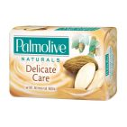 Palmolive Zeep sensitive almond 4x90g
