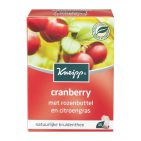 Kneipp Cranberry thee 15st