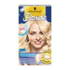 Schwarzkopf Blonde Haarverf Intensive Blonde Super 1st