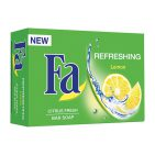 Fa Zeep Refreshing Trio 3x100g
