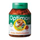 Optimax Kinder Multi Aardbei 100kt
