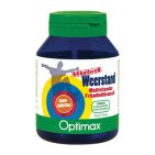 Optimax Scholieren weerstand 60 tabletten