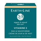 Earth Line Vitamine E Dag & Nachtcrème 50ml