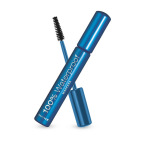 Rimmel London Mascara 100% Waterproof Black 001 1 stuk