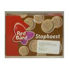 Red Band Snoep Stophoest 1 stuk