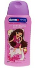 Dermo Care Bad & Douchegel Girls Bratz 200 ml