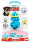 Kong Puppy Teething Rubber 1st