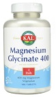 Kal Magnesium glycinate 400mg 90st