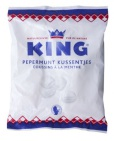 King Snoep softmints zak 12 x 175 gram